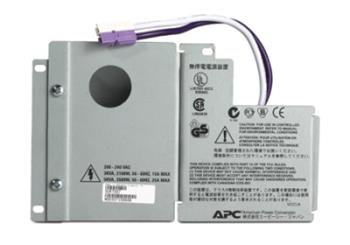 APC Smart-UPS RT 3/5/6KVA Input/Output Hardwire Kit